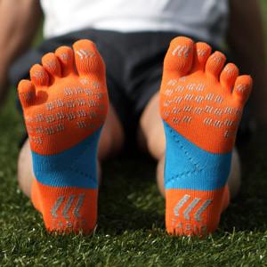 Socks for racing running