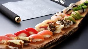 Original Japanese food