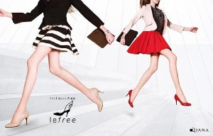 Lefree