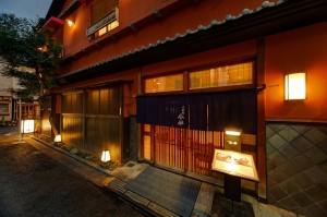 Ningyocho main restaurant